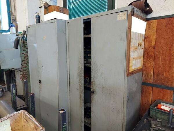 4#6076 Tornio Pico e macchinari per lavorazione metalli e saldatura in vendita - foto 162