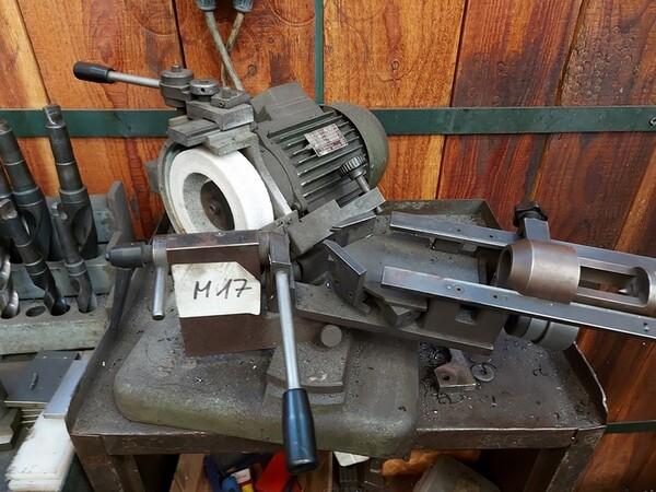 4#6076 Tornio Pico e macchinari per lavorazione metalli e saldatura in vendita - foto 171