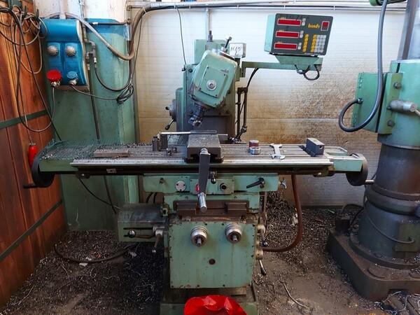 4#6076 Tornio Pico e macchinari per lavorazione metalli e saldatura in vendita - foto 173