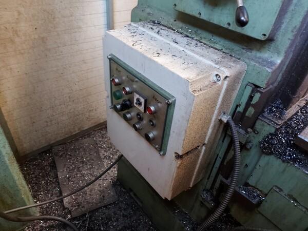 4#6076 Tornio Pico e macchinari per lavorazione metalli e saldatura in vendita - foto 174