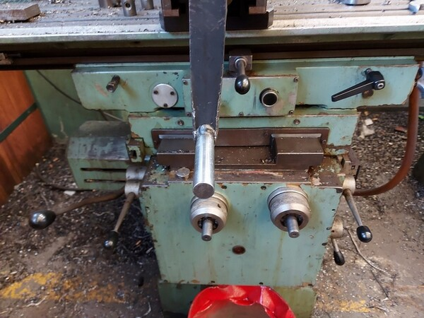 4#6076 Tornio Pico e macchinari per lavorazione metalli e saldatura in vendita - foto 178
