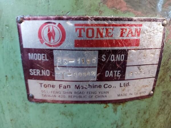 4#6076 Tornio Pico e macchinari per lavorazione metalli e saldatura in vendita - foto 180