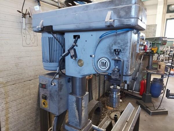 4#6076 Tornio Pico e macchinari per lavorazione metalli e saldatura in vendita - foto 186