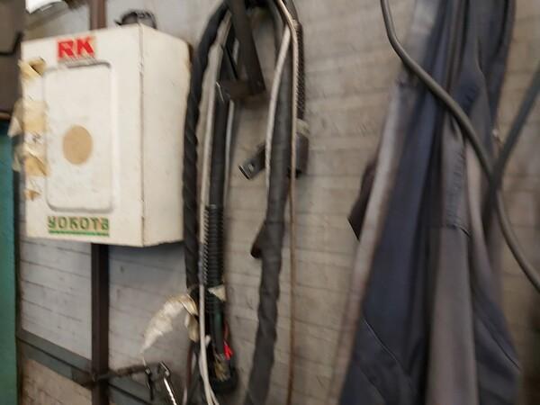 4#6076 Tornio Pico e macchinari per lavorazione metalli e saldatura in vendita - foto 218