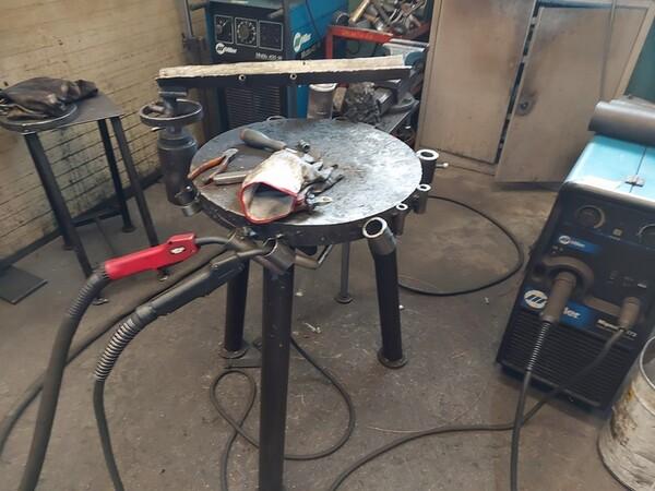 4#6076 Tornio Pico e macchinari per lavorazione metalli e saldatura in vendita - foto 223