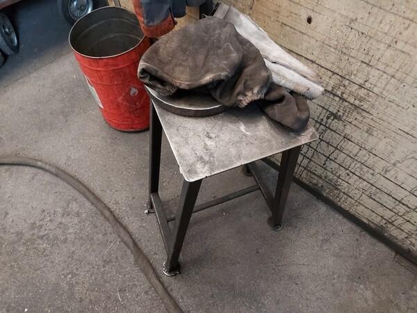 4#6076 Tornio Pico e macchinari per lavorazione metalli e saldatura in vendita - foto 225