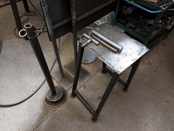 4#6076 Tornio Pico e macchinari per lavorazione metalli e saldatura in vendita - foto 231