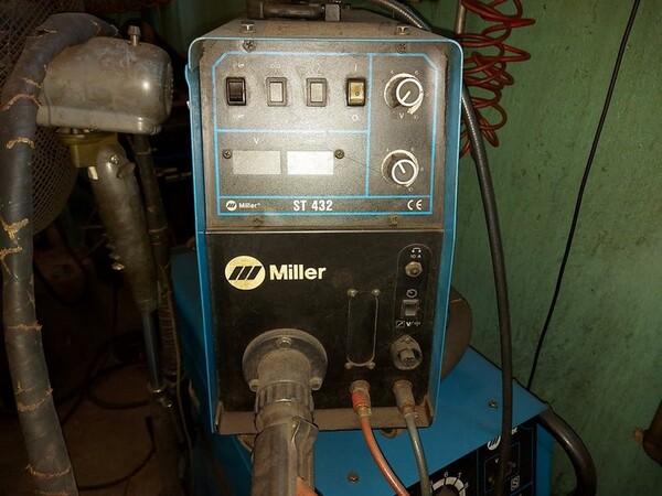 4#6076 Tornio Pico e macchinari per lavorazione metalli e saldatura in vendita - foto 238