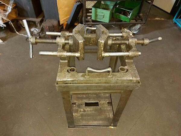 4#6076 Tornio Pico e macchinari per lavorazione metalli e saldatura in vendita - foto 250