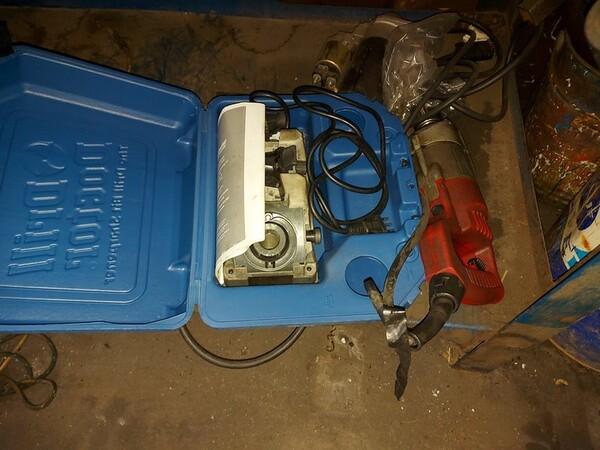 4#6076 Tornio Pico e macchinari per lavorazione metalli e saldatura in vendita - foto 253