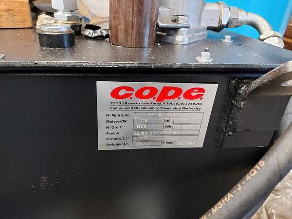 4#6076 Tornio Pico e macchinari per lavorazione metalli e saldatura in vendita - foto 263