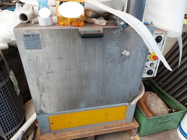 4#6076 Tornio Pico e macchinari per lavorazione metalli e saldatura in vendita - foto 264