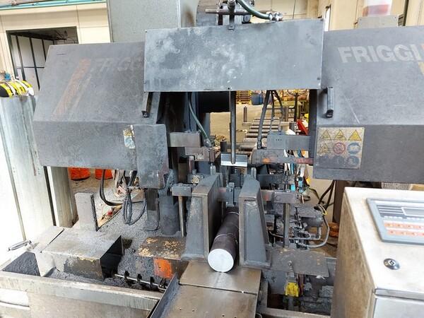 4#6076 Tornio Pico e macchinari per lavorazione metalli e saldatura in vendita - foto 268