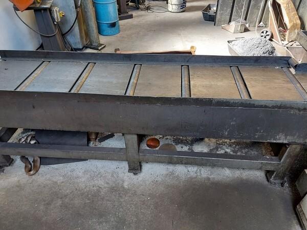 4#6076 Tornio Pico e macchinari per lavorazione metalli e saldatura in vendita - foto 271