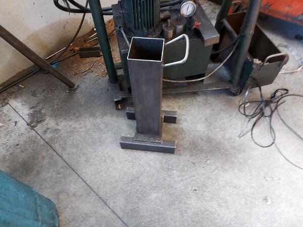 4#6076 Tornio Pico e macchinari per lavorazione metalli e saldatura in vendita - foto 278
