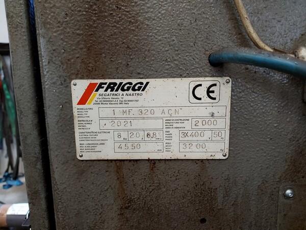 4#6076 Tornio Pico e macchinari per lavorazione metalli e saldatura in vendita - foto 279