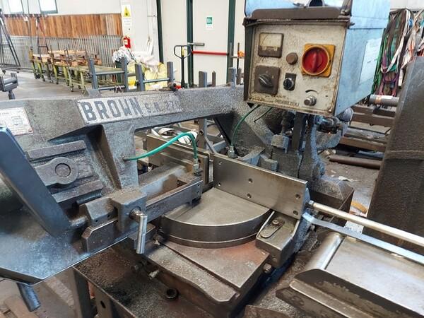 4#6076 Tornio Pico e macchinari per lavorazione metalli e saldatura in vendita - foto 281