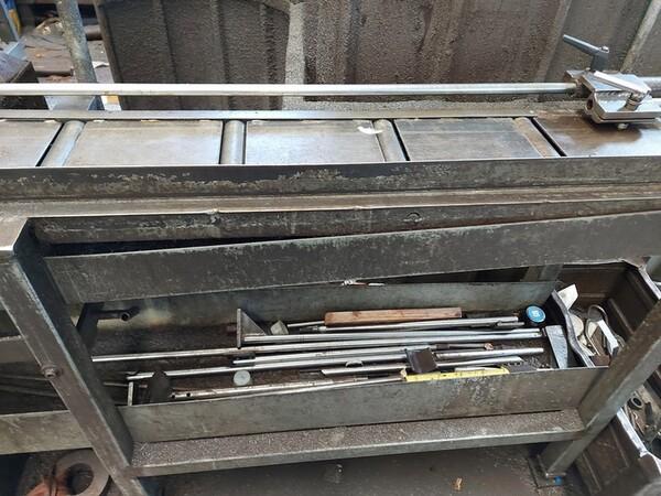 4#6076 Tornio Pico e macchinari per lavorazione metalli e saldatura in vendita - foto 283