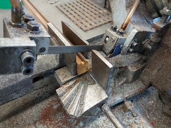 4#6076 Tornio Pico e macchinari per lavorazione metalli e saldatura in vendita - foto 288