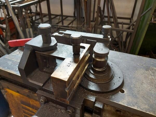 4#6076 Tornio Pico e macchinari per lavorazione metalli e saldatura in vendita - foto 291