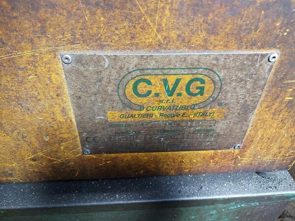 4#6076 Tornio Pico e macchinari per lavorazione metalli e saldatura in vendita - foto 293