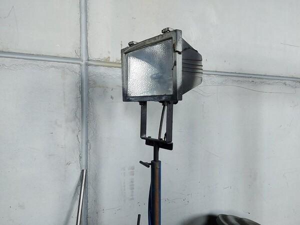 4#6076 Tornio Pico e macchinari per lavorazione metalli e saldatura in vendita - foto 303