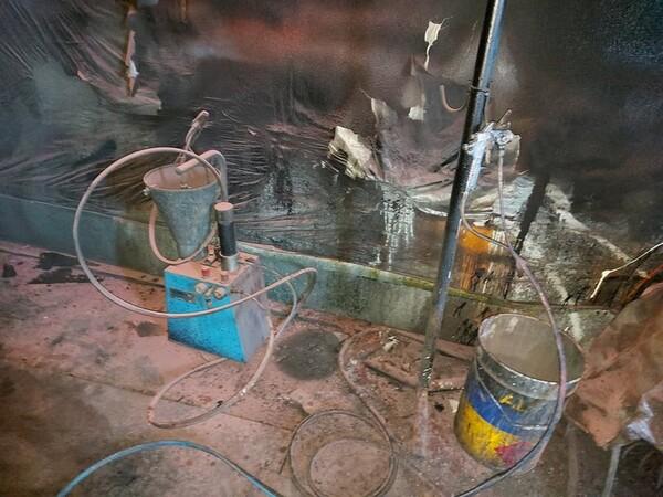4#6076 Tornio Pico e macchinari per lavorazione metalli e saldatura in vendita - foto 306