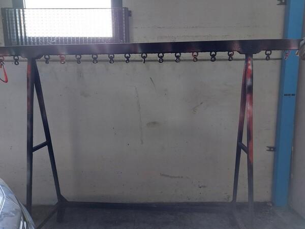 4#6076 Tornio Pico e macchinari per lavorazione metalli e saldatura in vendita - foto 310