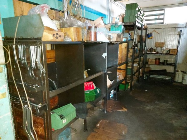 4#6076 Tornio Pico e macchinari per lavorazione metalli e saldatura in vendita - foto 314