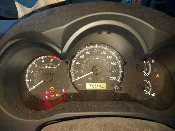 1#6077 Autocarro Pickup Toyota Hilux in vendita - foto 2
