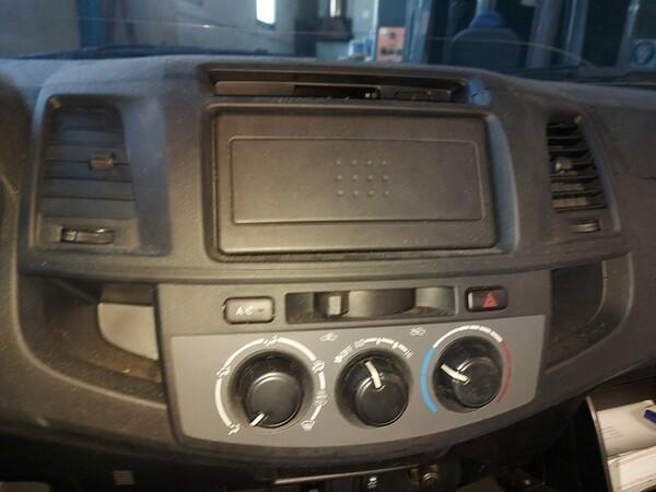 1#6077 Autocarro Pickup Toyota Hilux in vendita - foto 5