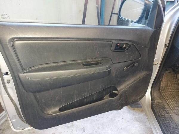 1#6077 Autocarro Pickup Toyota Hilux in vendita - foto 6