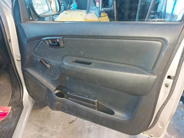 1#6077 Autocarro Pickup Toyota Hilux in vendita - foto 7