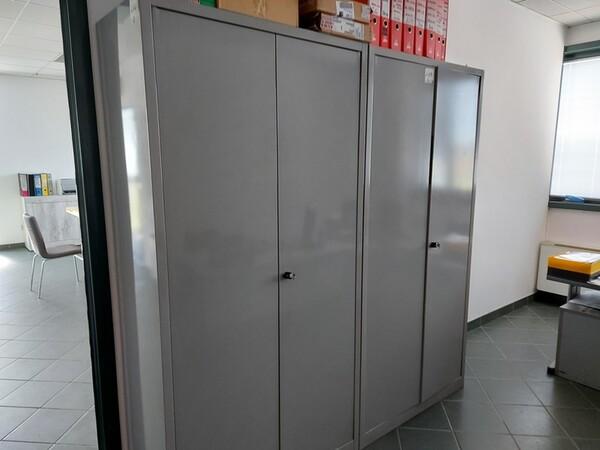 3#6077 Arredi e attrezzature per ufficio in vendita - foto 5