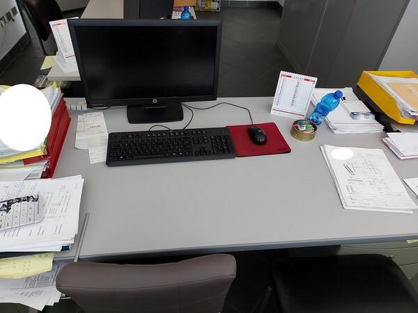 3#6077 Arredi e attrezzature per ufficio in vendita - foto 7