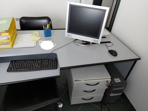 3#6077 Arredi e attrezzature per ufficio in vendita - foto 12