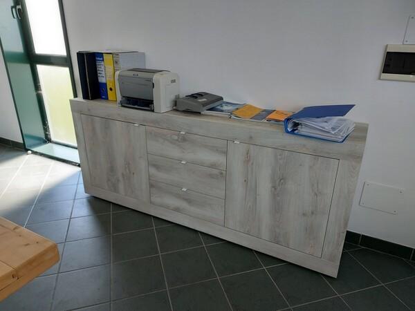 3#6077 Arredi e attrezzature per ufficio in vendita - foto 17