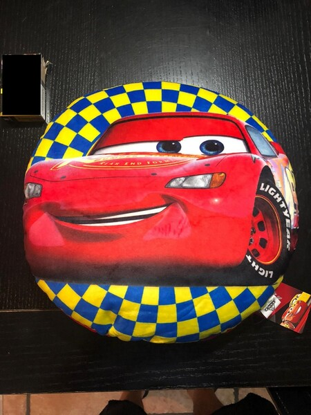 1#6080 Cuscini Disney Cars 3 in vendita - foto 1