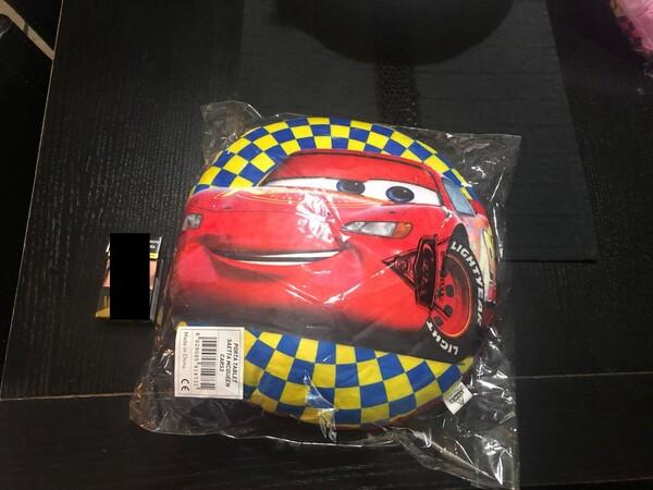 1#6080 Cuscini Disney Cars 3 in vendita - foto 8