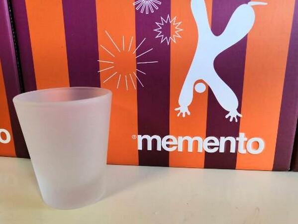 2#6080 Bicchieri Memento in vendita - foto 3