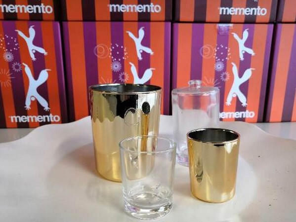 2#6080 Bicchieri Memento in vendita - foto 8