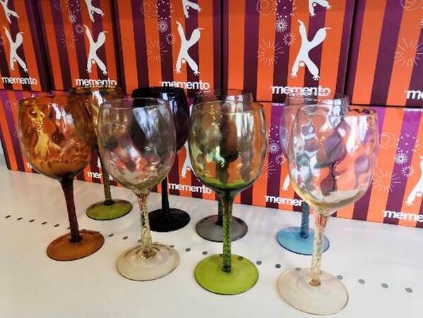2#6080 Bicchieri Memento in vendita - foto 11