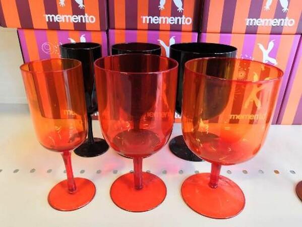 2#6080 Bicchieri Memento in vendita - foto 12