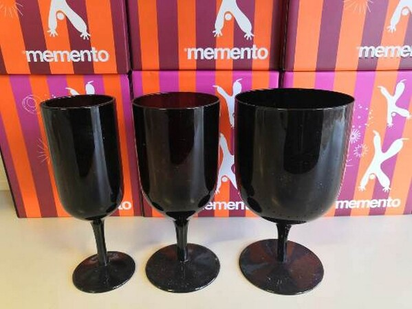 2#6080 Bicchieri Memento in vendita - foto 14