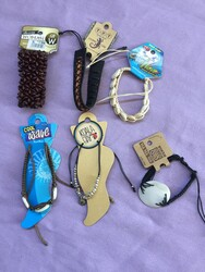 Assorted costume jewelery - Lot 4 (Auction 6080)
