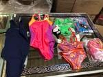 Abbigliamento da mare e piscina - Lotto 8 (Asta 6080)