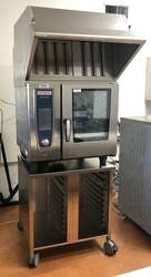 Rational oven - Lot 39 (Auction 6082)