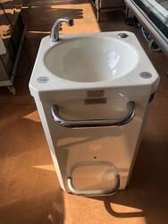 Eco 305 VTR waste disposer - Lote 42 (Subasta 6082)
