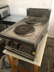 Gico Electric plate - Lote 44 (Subasta 6082)