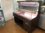 Vetrina refrigerata - Lotto 45 (Asta 6082)